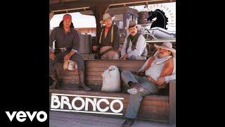 Bronco - Mujer de Piedra  (Cover Audio)