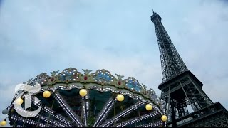 What to Do in Left Bank, Paris | 36 Hours Travel Videos | The New York Times