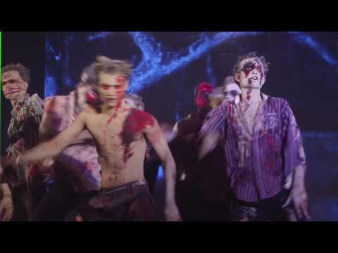 Xxx Mp4 ADCC ADMIN TEAM HORROR DANCE PERFORMANCE AT FOUNDATION DAY 2K17 Choreography By Lucky Tandulkar 3gp Sex