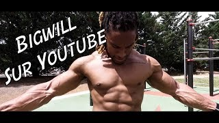 Bigwill Sur Youtube