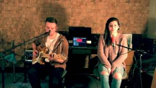 Cleopatra - The Lumineers // (Acoustic Cover)  Alysse Taylor & Jay Scott