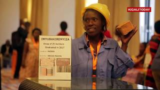 Success and best practices in Social-economic Development of Women in Rwanda