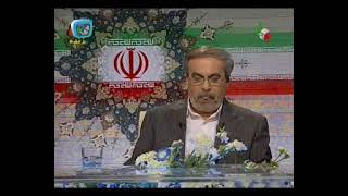 Monazereh Mehdi Karoobi Vs Mahmood AhmadiNejad 1/10 مناظره کروبی و احمدی نژاد