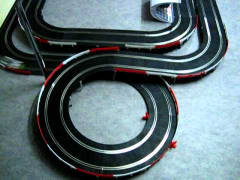 digital ninco track