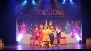 Les Turlutins : Extrait du spectacle