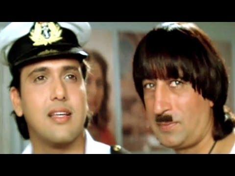 Xxx Mp4 Pak Chik Pak Raja Babu Govinda Karishma Kapoor Raja Babu Comedy Song 3gp Sex