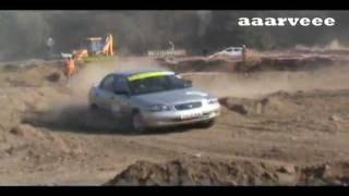OYA JK Tyre Autocross 2011 video-24.