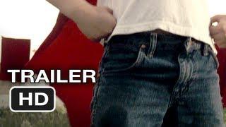 Man of Steel Official Teaser Trailer #2 - Superman Movie (2013) HD
