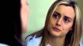 Alex Vause and Piper Chapman- Bulletproof Love