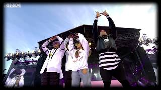 The Black Eyed Peas ft. Ariana Grande -  Where Is The Love [Sub. Español] (One love Manchester)