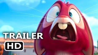 FЕRDІNАND Official Trailer (2017) John Cena, Animated Movie HD