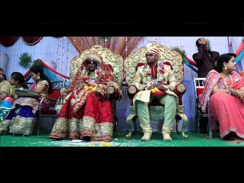Xxx Mp4 Imran Weds Rooha Muslim Wedding Highlights 3gp Sex