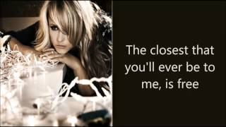 I Just Really Miss You - Miranda Lambert