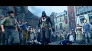 Imagine Dragons - Warriors   Assassin's Creed: Unity