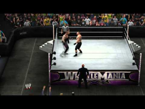 Xxx Mp4 WWE WrestleMania 30 The Undertaker Vs Brock Lesnar 3gp Sex