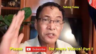khan sovan - 14 June 2018 Part 2 - Cambodia News, Khmer News, Cambodia Hot News Today