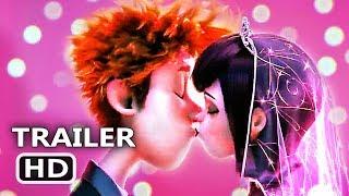 "HOTЕL TRANSYLVANІA 3 ""Valentine"