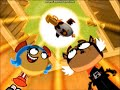 Download Video Download Disney movies portrayed by El Tigre 3GP MP4 FLV