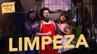 Limpeza - Xuxeta + Timi Tiurri + Tonhão - Xilindró - Humor Multishow