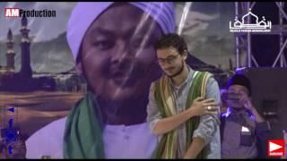 Qomarun voc: musthofa atef-pemuda bersholawat At-Taufiq