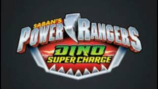 Musica de pawer rangers dino super charge