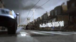 Heavy Rain 'Opening Cinematic' TRUE-HD QUALITY