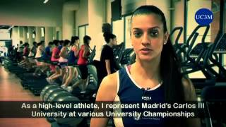 Sports and Fitness at Madrid