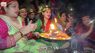 Documentary🎬: Hindu Mandir (Temple) in Karachi - Pakistan (4K video)