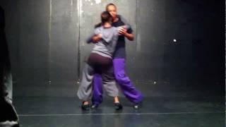2012 - Zouk Artistique Antillais de Jean-Claude Occo (Stage du 29-01-12 pour apprendre à danser)