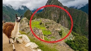 Most Mysterious Ruins And Monuments Ever Discovered