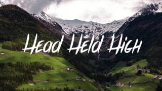 Nate Good - Head Held High