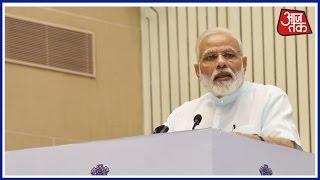 Live: PM Narendra Modi's Speech To Bureaucrats On Civil Services Day