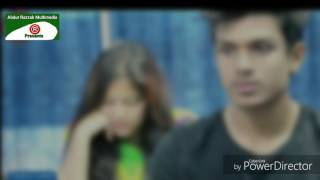 Chander Alo Kazi Shuvo & Sharalipi Official Music