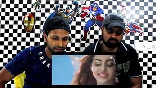 BAHUDORE bangladeshi song reaction | Imran | Brishty