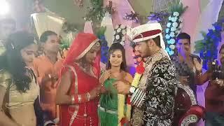 New song satanic dulha Ankush raja live shooting time