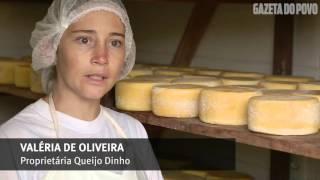 Série Agricultura Familiar no Brasil - Reportagem 5 - MG