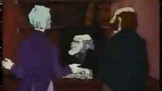 A Christmas Carol Animated (TV 1969) PT. 2