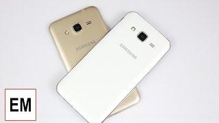 Samsung Galaxy J3 (6) vs Galaxy J5 italiano da EsperienzaMobile