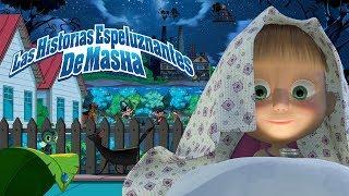 Las Historias Espeluznantes De Masha - Trailer 🕯