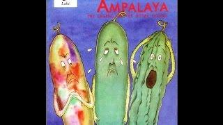 ALAMAT NG AMPALAYA (TAGALOG BOOK) KIDS READING WITH ENGLISH/TAGALOG SUBTITLES