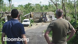 A Tale of Two Puerto Ricos