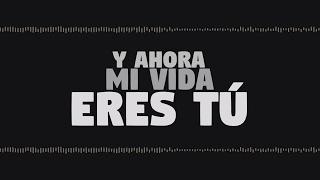 Lucah - Mi Vida Eres Tú (Lyric Video)