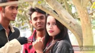 Ekul Okul Bangla Music Video 2017