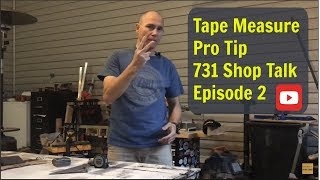 Tape Measure Tips and Hacks