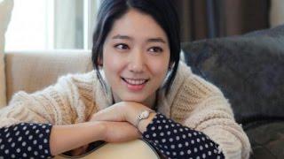 مسلسلات كورية للممثلة بارك شين هي park-shin-hye