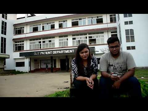 Xxx Mp4 Silchar Medical College An Interview With The Freshers 3gp Sex