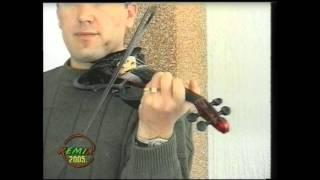 Narcis(Zajko i Seval Majka ceka sina)Studio Kemix (Officiall video) 2005