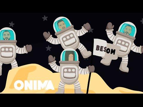 Dj Dagz & PM - Besom ft. Yll Limani