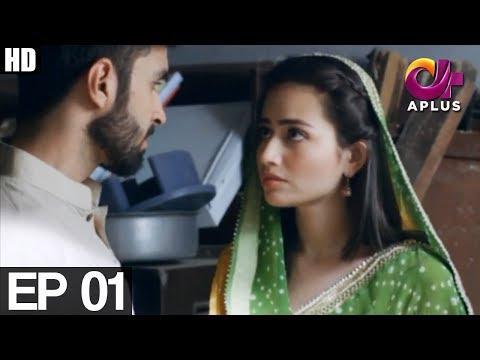 Intezaar - Episode 1 | APlus ᴴᴰ | Top Pakistani Dramas