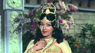 Daana Veera Soora Karna || Chithram Bhalaare Video Song || NTR, Sarada